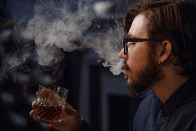 quality cigar room lithuania